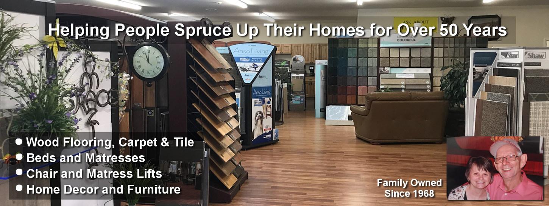 Home Buckhorn Flooring And More